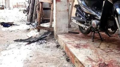 Nijerya'da silahlı saldırı: En az 60 ölü