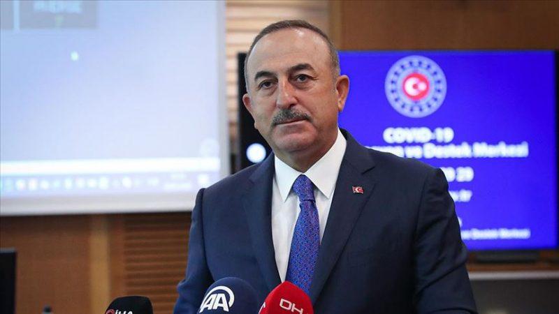 Yurtdışında koronavirüsten ölen Türk sayısı açıklandı