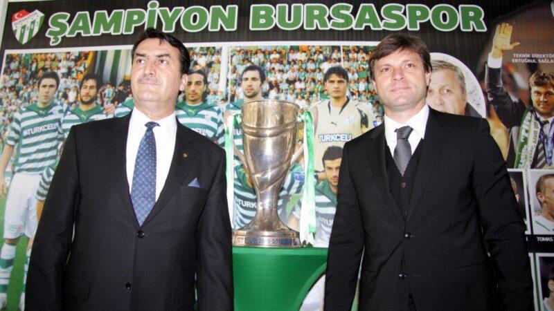 'Bursaspor'un şampiyonluğunu kimse küçümseyemez'