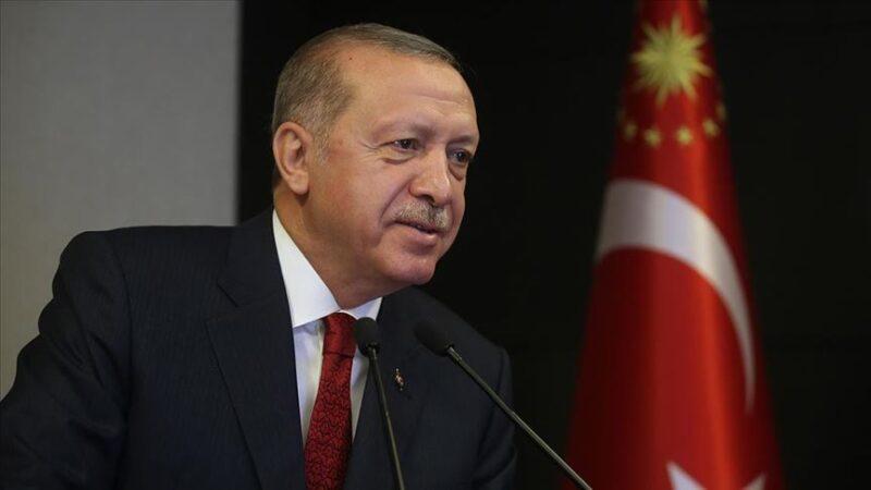 Cumhurbaşkanı Erdoğan açıkladı: Yeni reform paketleri geliyor