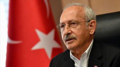 Kılıçdaroğlu Bursa'da ne yapacak?