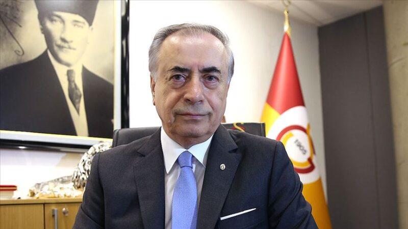 Galatasaray Başkanı Mustafa Cengiz acil olarak ameliyata alındı