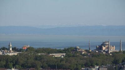 İstanbul'dan Uludağ görünür mü? Uzmanların açıklamalarıyla netleşti