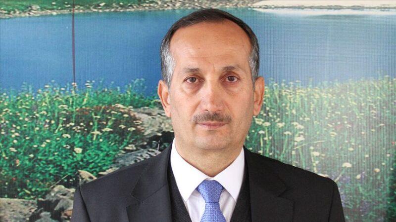 Şemdinli Belediye Başkanı'nın koronavirüs testi pozitif çıktı