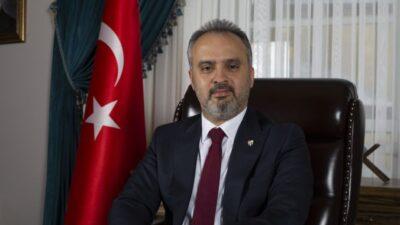 Aktaş'tan Bursa trafiği için önemli teklif
