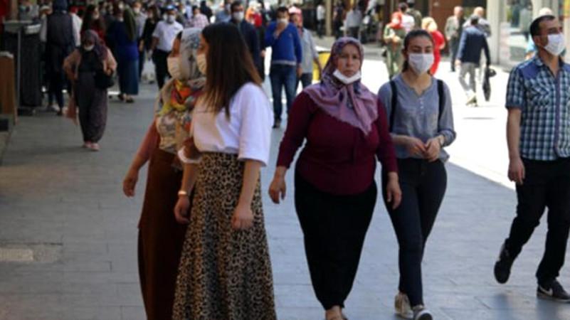 Tüm ülkede vaka sayısı azalırken bir ilimizde korkutan artış! İstanbul ile yarışıyor