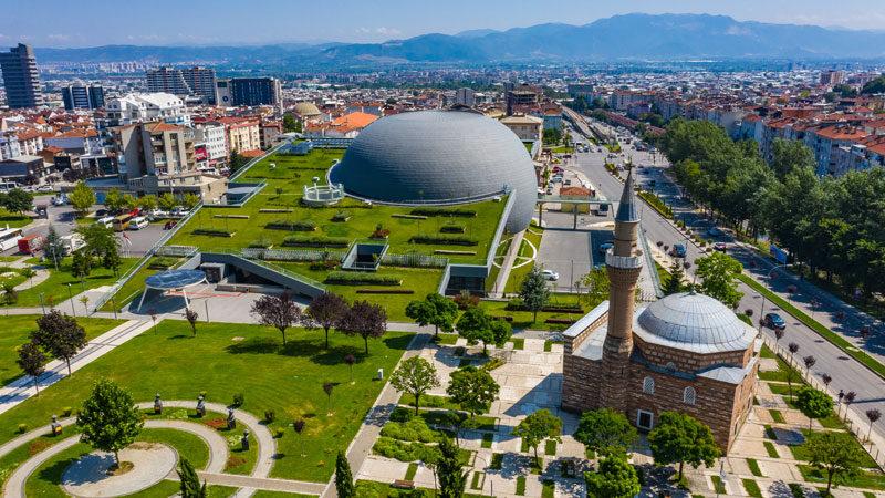 Bursa'da koronavirüs nedeniyle kapalıydı! İkinci açılış için gün sayıyor…