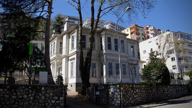 Bursa'daki tarihi köşk restore edilecek