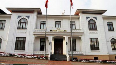 Bursa'da bir bina karantinaya alındı!