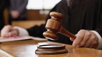 Bursa'daki korkunç cinayette karar