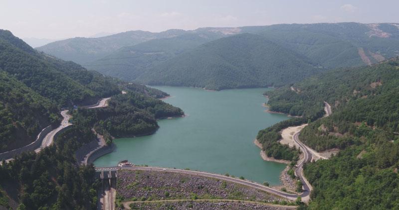 İşte Bursa barajlarındaki son durum