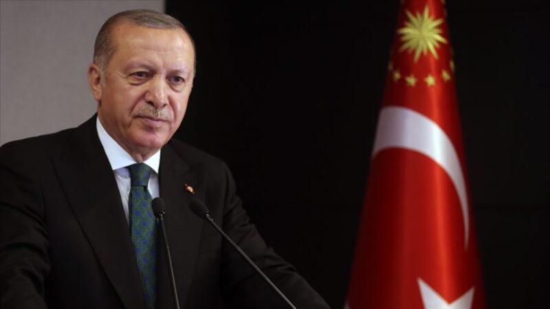 Cumhurbaşkanı Erdoğan açıkladı! Bayramda 81 ilde sokağa çıkma kısıtlaması