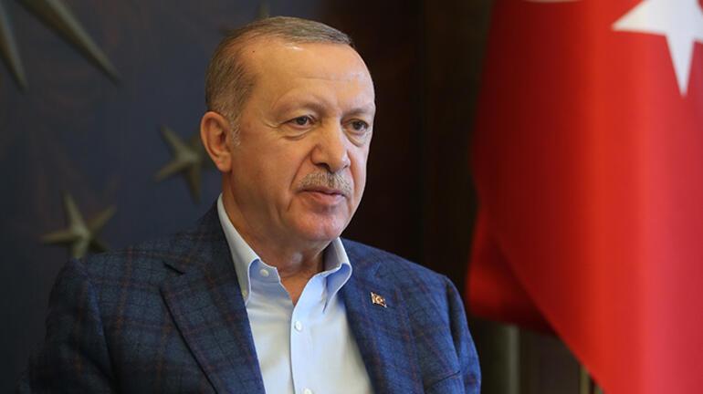 Erdoğan, 'Bu hassasiyetlere uyarsak salgının hortlamasının önüne geçeriz' dedi ve 3 madde sıraladı