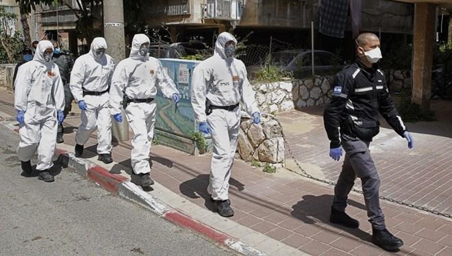 İsrail'den koronavirüs aşısı için çığır açacak adım