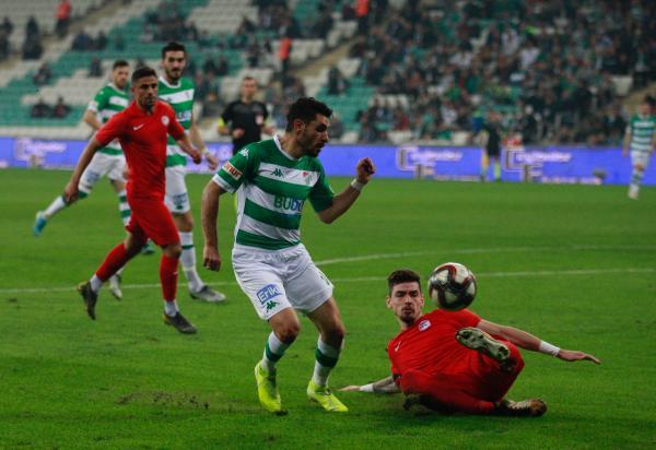 Keçiörengücü-Bursaspor maçı ne zaman? İşte planlanan tarih…