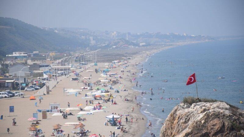 Mudanya ve Gemlik plajları için flaş karar