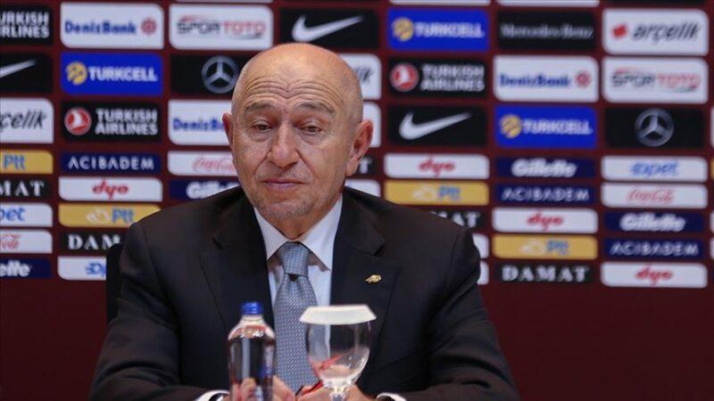 Nihat Özdemir'den flaş açıklama: 18 kulüp mutabakata vardı