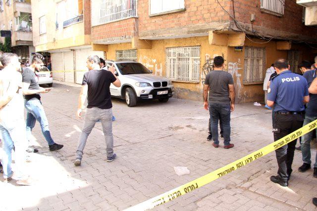 Diyarbakır'dan acı haber… Bir polis şehit oldu…