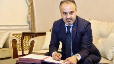 Başkan Aktaş açıkladı, protokol imzalandı! Şehir Hastanesi hattı…