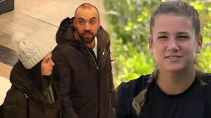 Sercan Yıldırım'ın eski sevgilisi Elif Aydın'dan flaş açıklama!