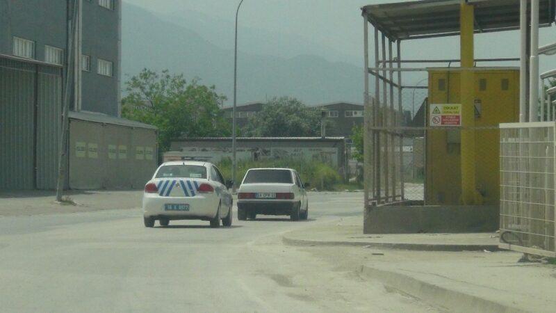 Bursa'da kısıtlamaya uymayanlara ceza yağdı