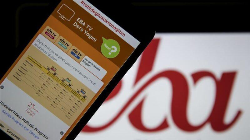 Yapay zekalı 'EBA Asistan'10 milyon mesaja yanıt verdi