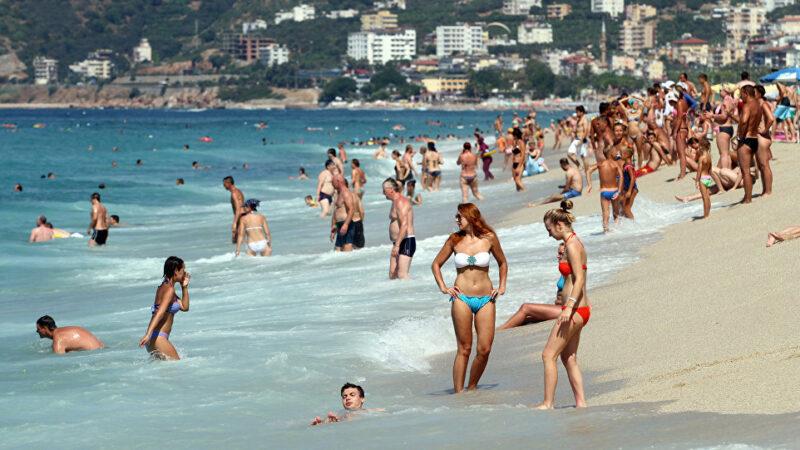 İç turizm 28 Mayıs'ta başlayacak