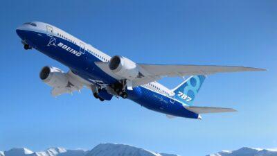 Dev uçak üreticisini salgın vurdu; 6770 çalışanını işten çıkardı…