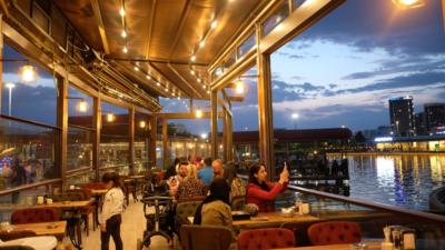 Bursa Valiliği'nden açıklama! Lokantalar, restoranlar ve kafeler…