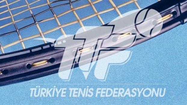 Türkiye Tenis Federasyonu 19 Mayıs için yarışma düzenliyor