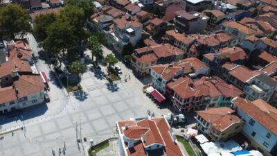 Mudanya'da SİT bölgesindeki yerler için belediyeye 'plan süresi' ve uyarı!