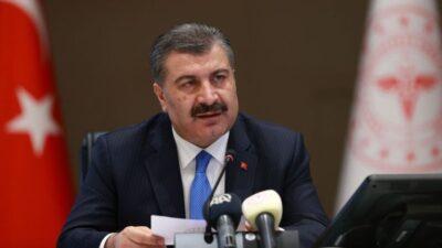 Bakan Koca'dan belediye başkanlarına önemli çağrı