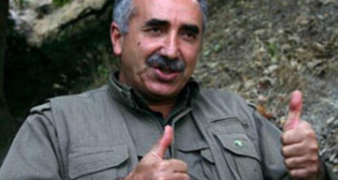 PKK terör örgütü elebaşı Karayılan'dan itiraf: 'Türk istihbaratı çok güçlü'