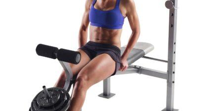 Hangi vücut geliştirme aleti hangi bölgeyi çalıştırır?