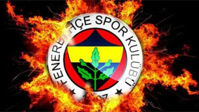 Resmen açıklandı! Fenerbahçe'de bir dönem sona erdi