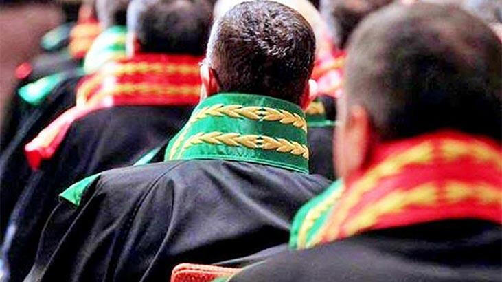 HSK'nın yaz kararnamesi yayınlandı… 18 ilin başsavcısının yeri…