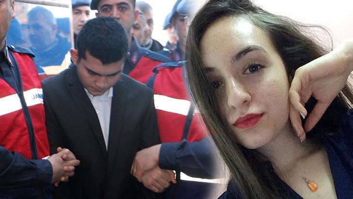 Güleda Cankel'in katil zanlısı, reddi hakim talebinde bulundu!