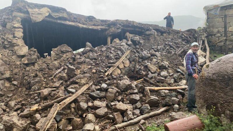 Bakan Kurum'dan Bingöl depremi bilgilendirmesi…