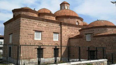 Bursa'da zindanın kapıları tarihe açılıyor