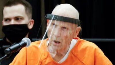 50 tecavüz, 120 soygun! Seri katilden şoke eden itiraf