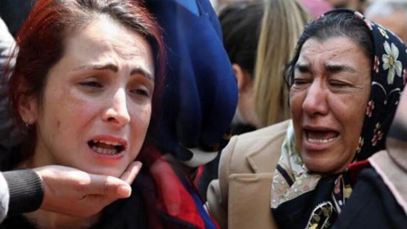 Bursa şehidini son yolculuğuna uğurladı! Gözyaşları sel oldu