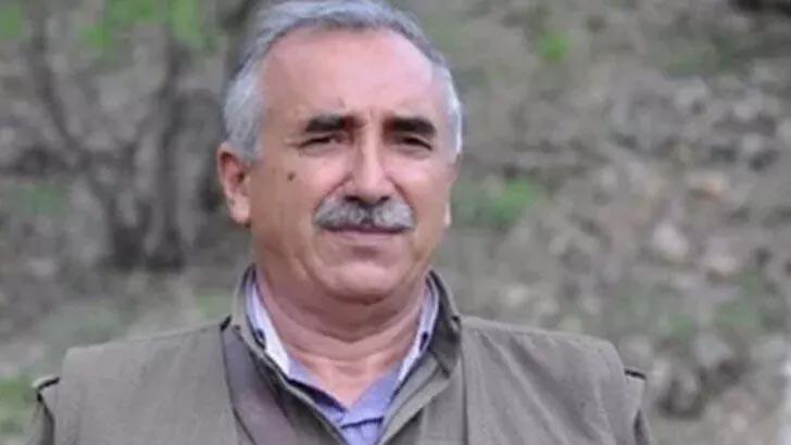PKK elebaşı Karayılan itiraf etti: Çaresiz kaldık