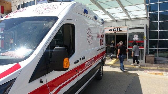 Vakalar artıyor! Oralara giden onlarca kişi hastaneye kaldırıldı