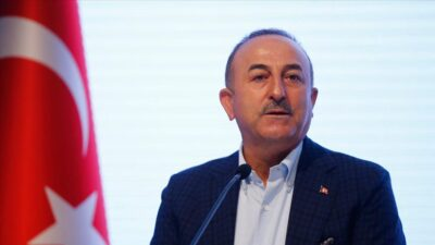 Çavuşoğlu: Hafter siyasi süreç fırsatını kaybetti
