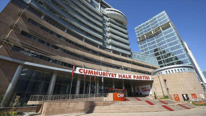 CHP'nin İnfaz Yasası başvurusu reddedildi