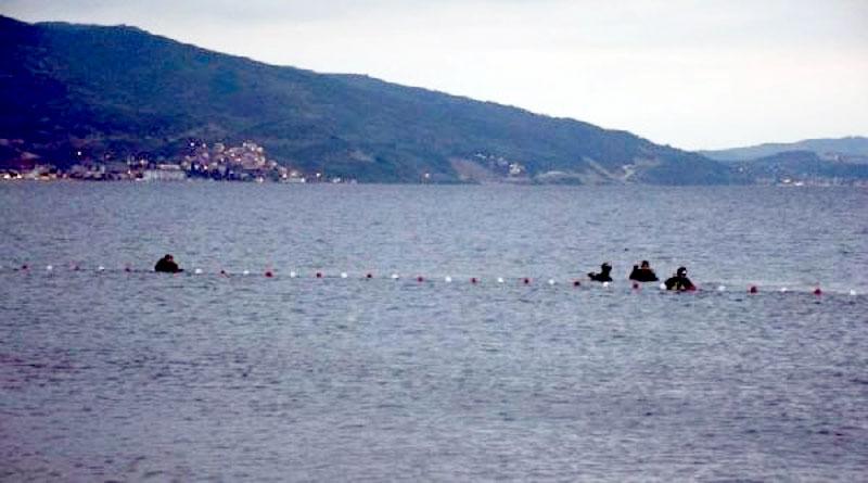 Bursa'da deniz kıyısında bulunan cesedin kimliği belli oldu