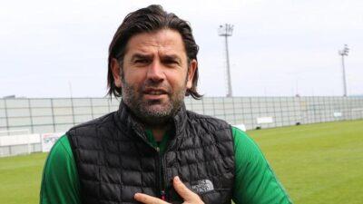 MKE Ankaragücü, İbrahim Üzülmez ile prensipte anlaştı
