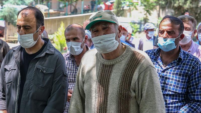 Bursa'daki selde hayatını kaybeden Kader'in babası olayı anlattı