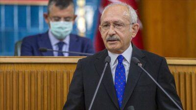 Kılıçdaroğlu: Bir ilde bir tane baro olur