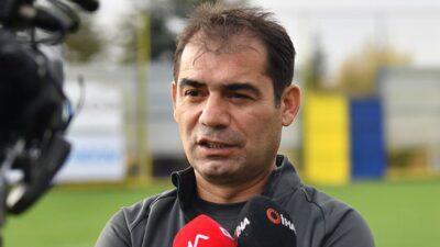 Bursaspor'dan 'Metin Diyadin' açıklaması